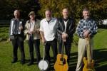De Gyldne Løver - Folkemusikgruppe