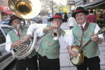 New Orleans Swing Band