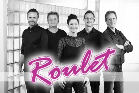 Roulet band