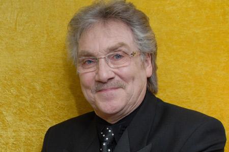 Richard Ragvald