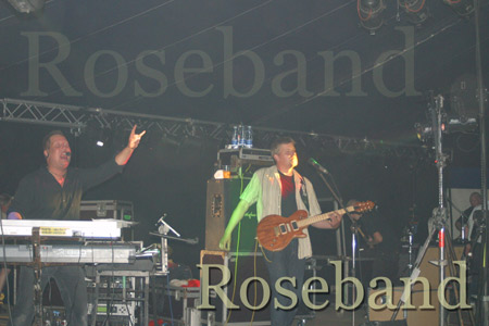Roseband Duo