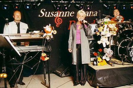 Susanne Lana Band